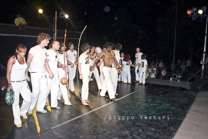ilRof 2010 Festival Itinerante di Musica, Arte e Danza - Forlì (Foto 28)