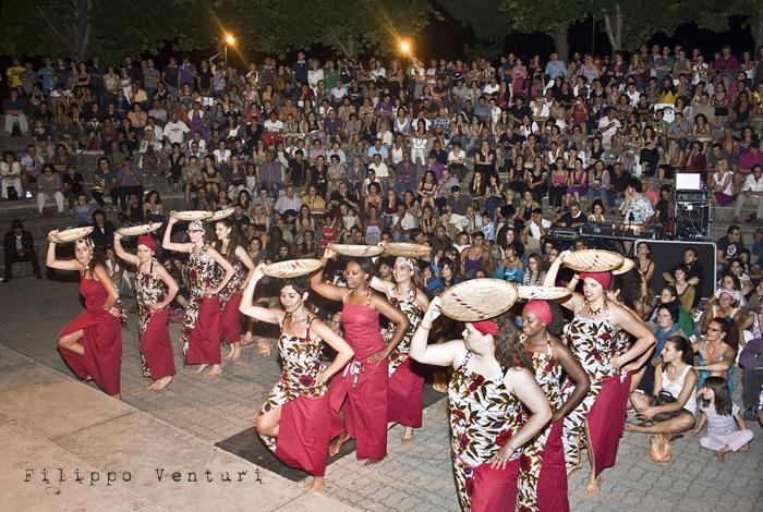 ilRof 2010 Festival Itinerante di Musica, Arte e Danza - Forlì (Foto 31)
