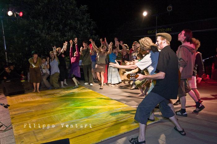 ilRof 2010 Festival Itinerante di Musica, Arte e Danza - Forlì (Foto 36)