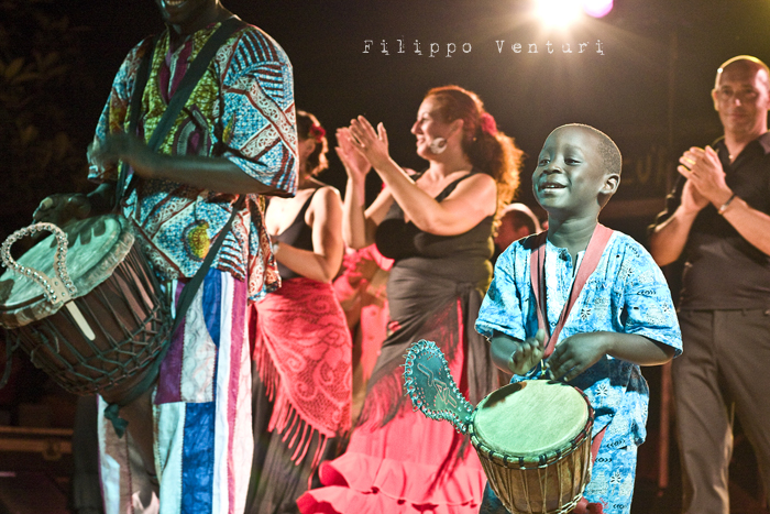 ilRof 2010 Festival Itinerante di Musica, Arte e Danza - Forlì (Foto 41)