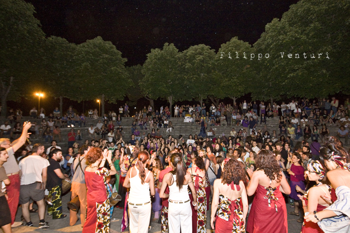 ilRof 2010 Festival Itinerante di Musica, Arte e Danza - Forlì (Foto 43)