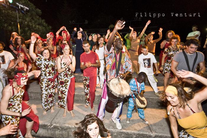 ilRof 2010 Festival Itinerante di Musica, Arte e Danza - Forlì (Foto 44)