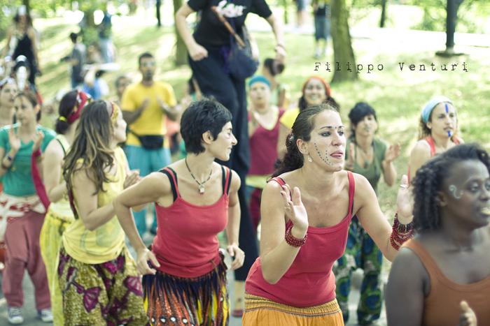 il.Rof 2010 Festival Itinerante di Musica, Arte e Danza - Forlì (Foto 4)