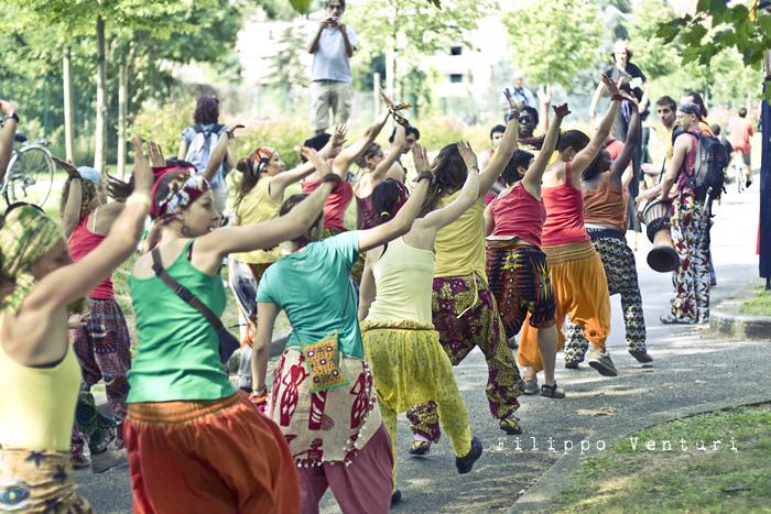 il.Rof 2010 Festival Itinerante di Musica, Arte e Danza - Forlì (Foto 5)