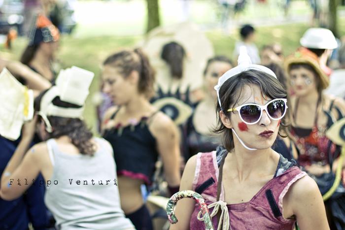 il.Rof 2010 Festival Itinerante di Musica, Arte e Danza - Forlì (Foto 6)
