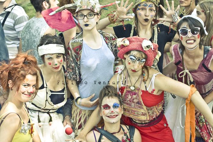 il.Rof 2010 Festival Itinerante di Musica, Arte e Danza - Forlì (Foto 7)