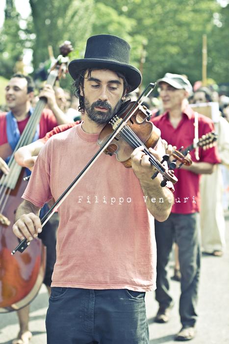 il.Rof 2010 Festival Itinerante di Musica, Arte e Danza - Forlì (Foto 10)