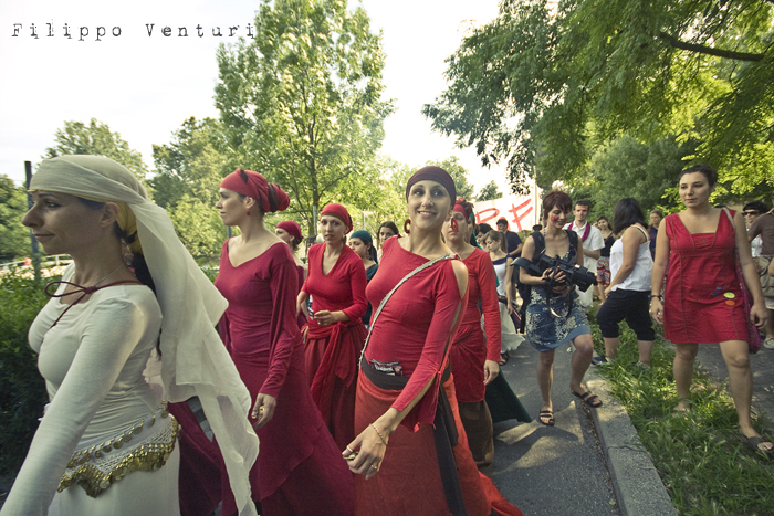 il.Rof 2010 Festival Itinerante di Musica, Arte e Danza - Forlì (Foto 13)