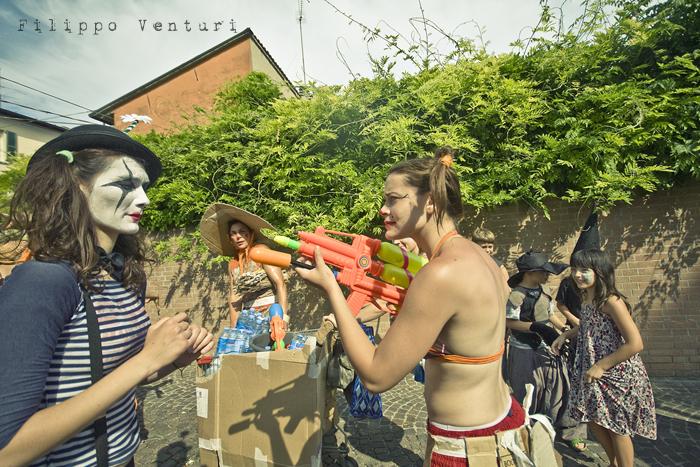 il.Rof 2010 Festival Itinerante di Musica, Arte e Danza - Forlì (Foto 14)