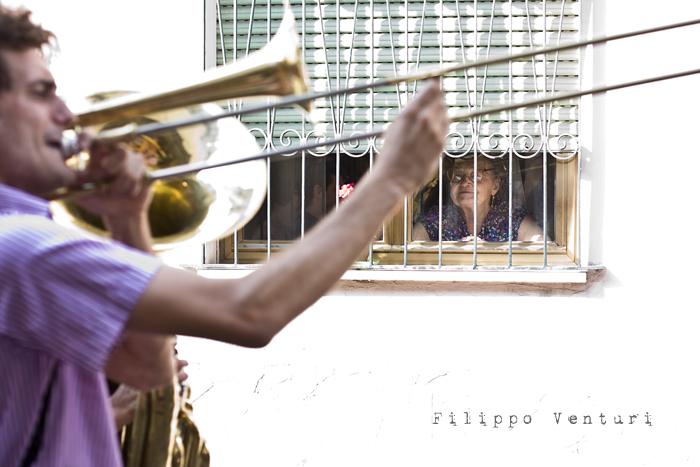 il.Rof 2010 Festival Itinerante di Musica, Arte e Danza - Forlì (Foto 21)