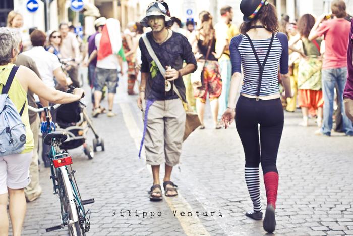 il.Rof 2010 Festival Itinerante di Musica, Arte e Danza - Forlì (Foto 23)