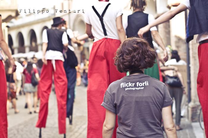il.Rof 2010 Festival Itinerante di Musica, Arte e Danza - Forlì (Foto 24)