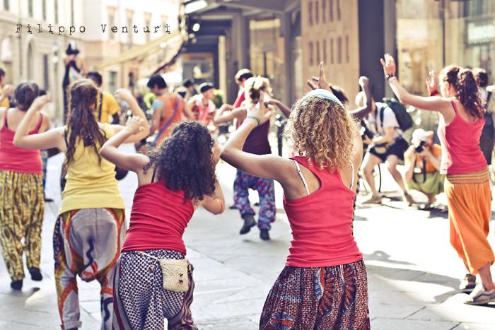 il.Rof 2010 Festival Itinerante di Musica, Arte e Danza - Forlì (Foto 27)