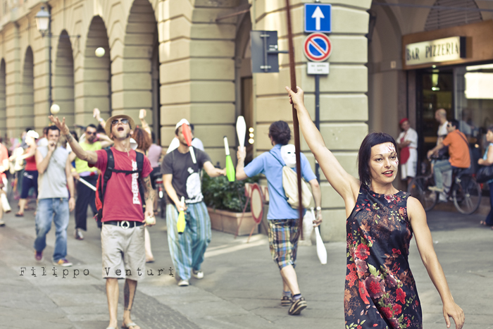 il.Rof 2010 Festival Itinerante di Musica, Arte e Danza - Forlì (Foto 28)