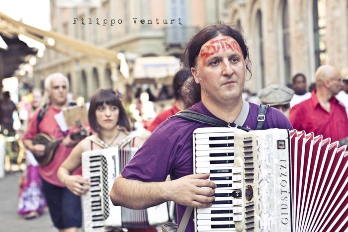 il.Rof 2010 Festival Itinerante di Musica, Arte e Danza - Forlì (Foto 29)