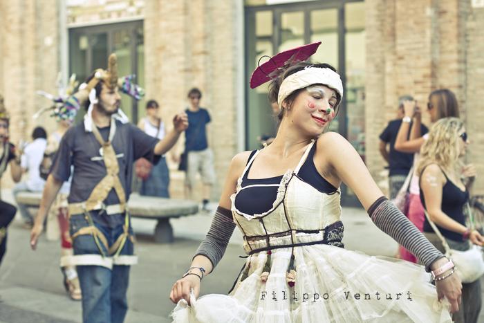 il.Rof 2010 Festival Itinerante di Musica, Arte e Danza - Forlì (Foto 30)