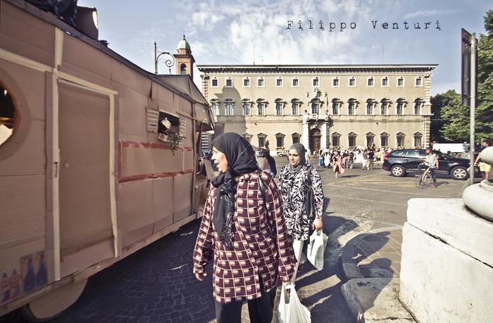 il.Rof 2010 Festival Itinerante di Musica, Arte e Danza - Forlì (Foto 31)