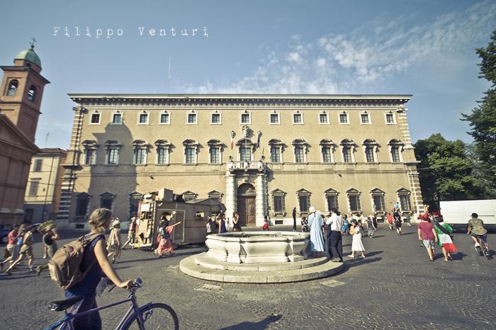 il.Rof 2010 Festival Itinerante di Musica, Arte e Danza - Forlì (Foto 32)