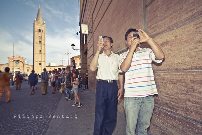 il.Rof 2010 Festival Itinerante di Musica, Arte e Danza - Forlì (Foto 34)