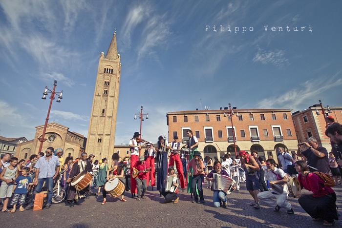 il.Rof 2010 Festival Itinerante di Musica, Arte e Danza - Forlì (Foto 35)