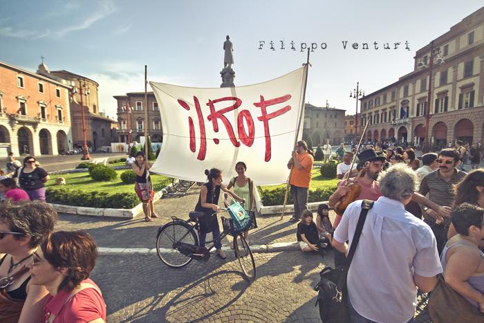 il.Rof 2010 Festival Itinerante di Musica, Arte e Danza - Forlì (Foto 36)