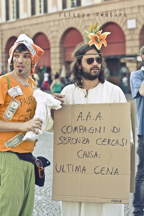 il.Rof 2010 Festival Itinerante di Musica, Arte e Danza - Forlì (Foto 39)