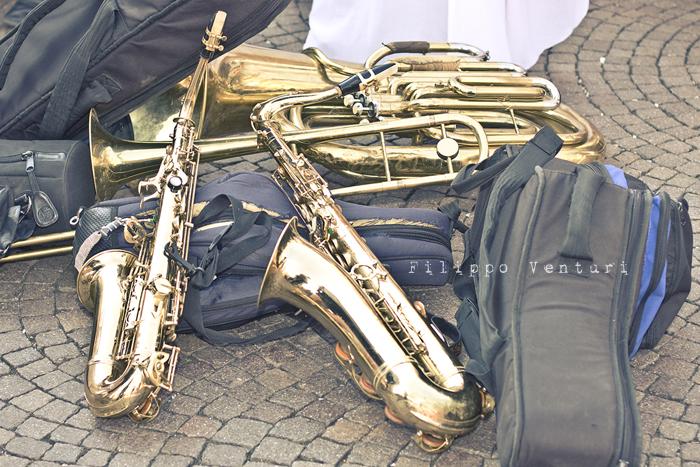 il.Rof 2010 Festival Itinerante di Musica, Arte e Danza - Forlì (Foto 40)