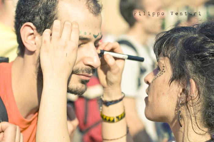 il.Rof 2010 Festival Itinerante di Musica, Arte e Danza - Forlì (Foto 41)