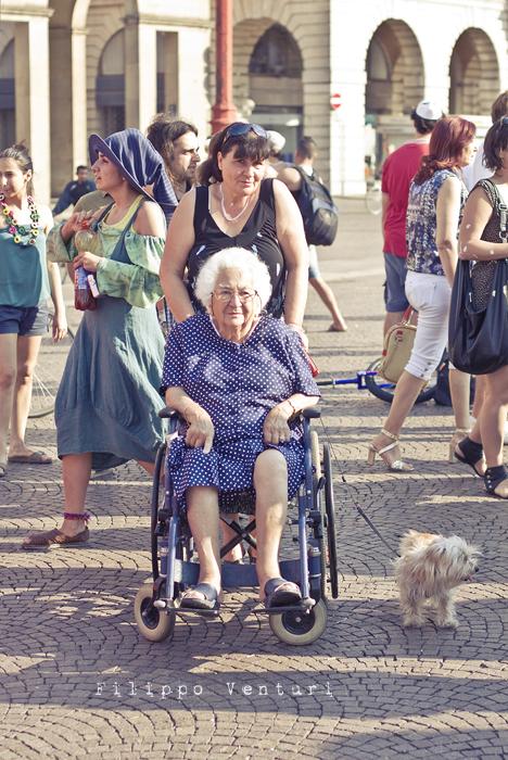 il.Rof 2010 Festival Itinerante di Musica, Arte e Danza - Forlì (Foto 42)