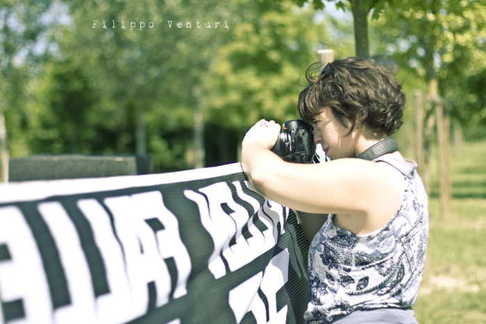 Jurassic Skatepark di Cesena, LowBudgetTour@Life is Dangerous Contest - Foto 02