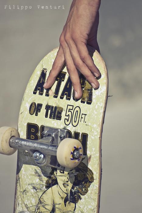 Jurassic Skatepark di Cesena, LowBudgetTour@Life is Dangerous Contest - Foto 22