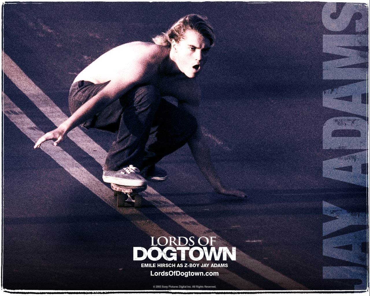 Jay Adams Lords Of Dogtown | www.imgkid.com - The Image ...