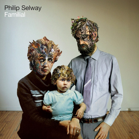 Philip Selway - Familial (By Some Miracle)
