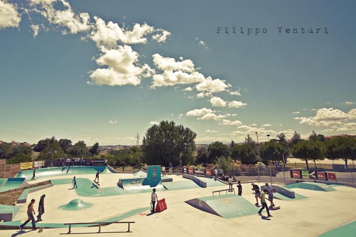 Skateboard Society in Osimo (Foto 1)