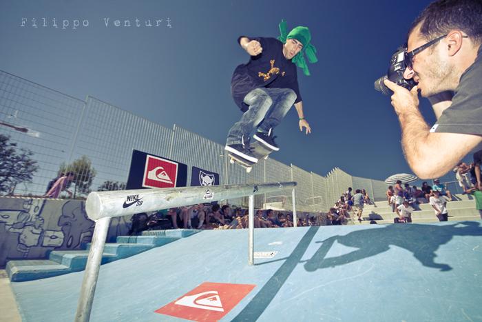 Skateboard Society in Osimo (Foto 4)