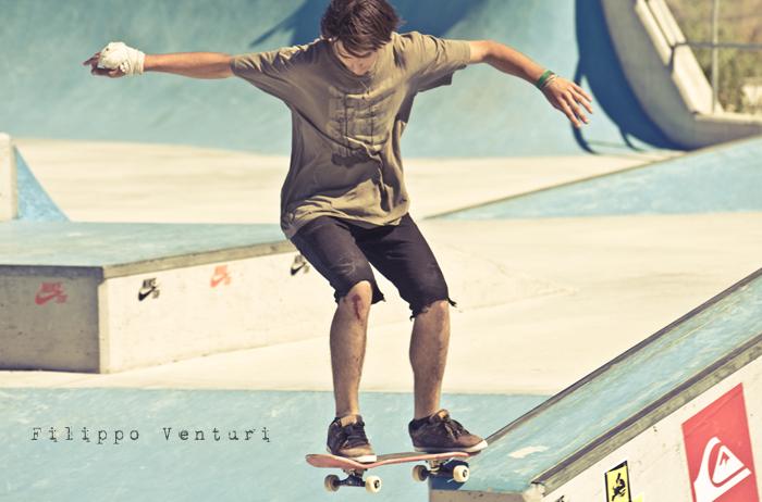 Skateboard Society in Osimo (Foto 6)