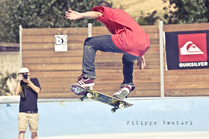 Skateboard Society in Osimo (Foto 7)