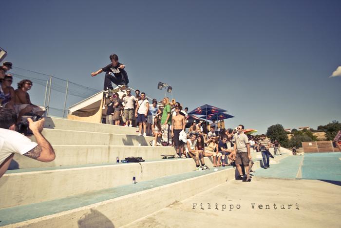 Skateboard Society in Osimo (Foto 8)