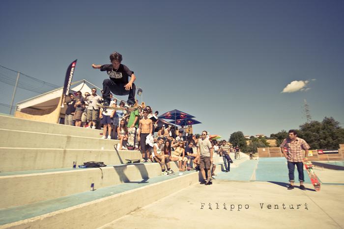 Skateboard Society in Osimo (Foto 9)