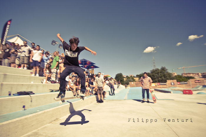 Skateboard Society in Osimo (Foto 10)