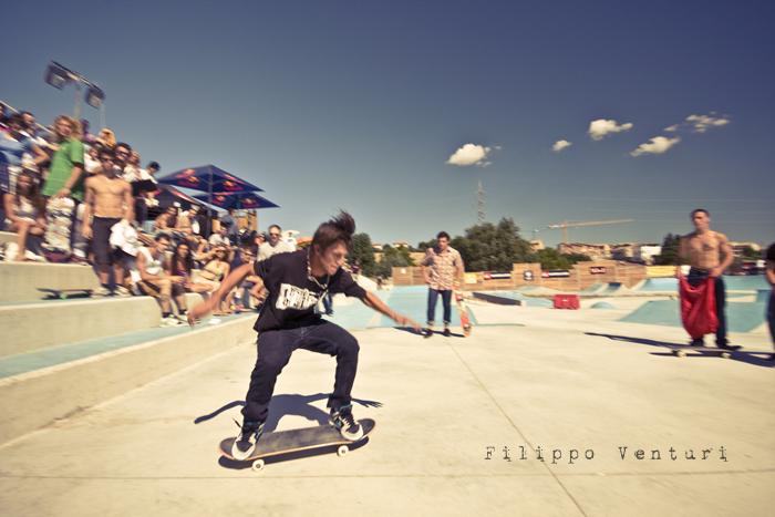 Skateboard Society in Osimo (Foto 11)