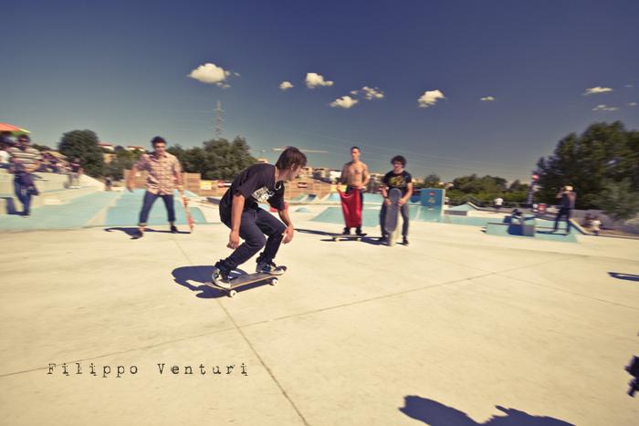 Skateboard Society in Osimo (Foto 12)