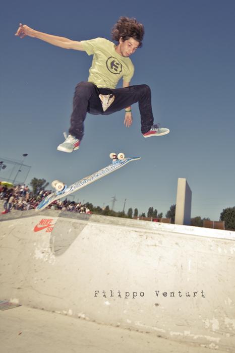 Skateboard Society in Osimo (Foto 13)