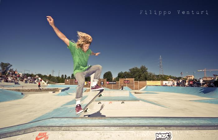 Skateboard Society in Osimo (Foto 14)