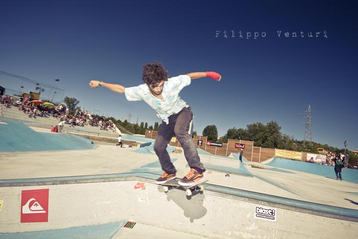 Skateboard Society in Osimo (Foto 15)