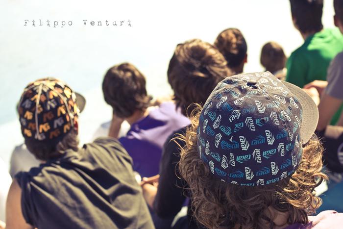 Skateboard Society in Osimo (Foto 16)