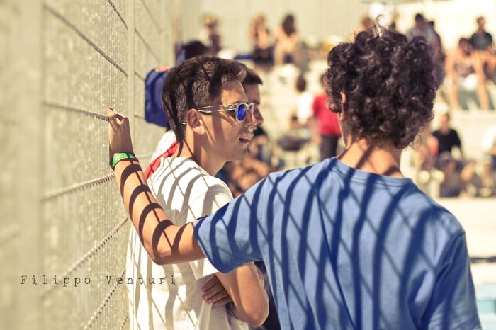Skateboard Society in Osimo (Foto 17)