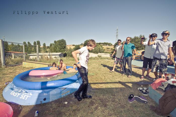 Skateboard Society in Osimo (Foto 21)