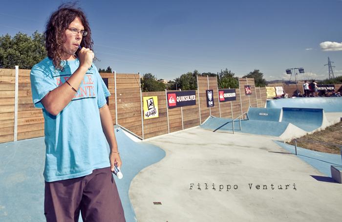 Skateboard Society in Osimo (Foto 24)