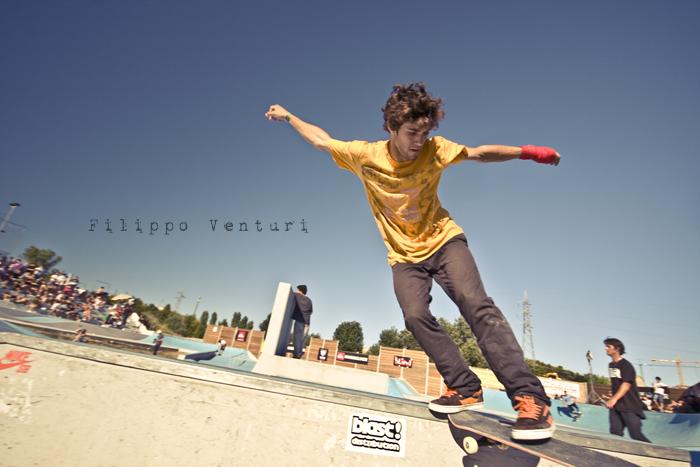 Skateboard Society in Osimo (Foto 27)